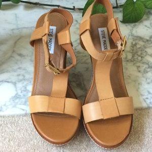 Bonzai Wedge Heels